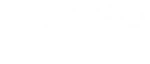 Logo Cano blanco