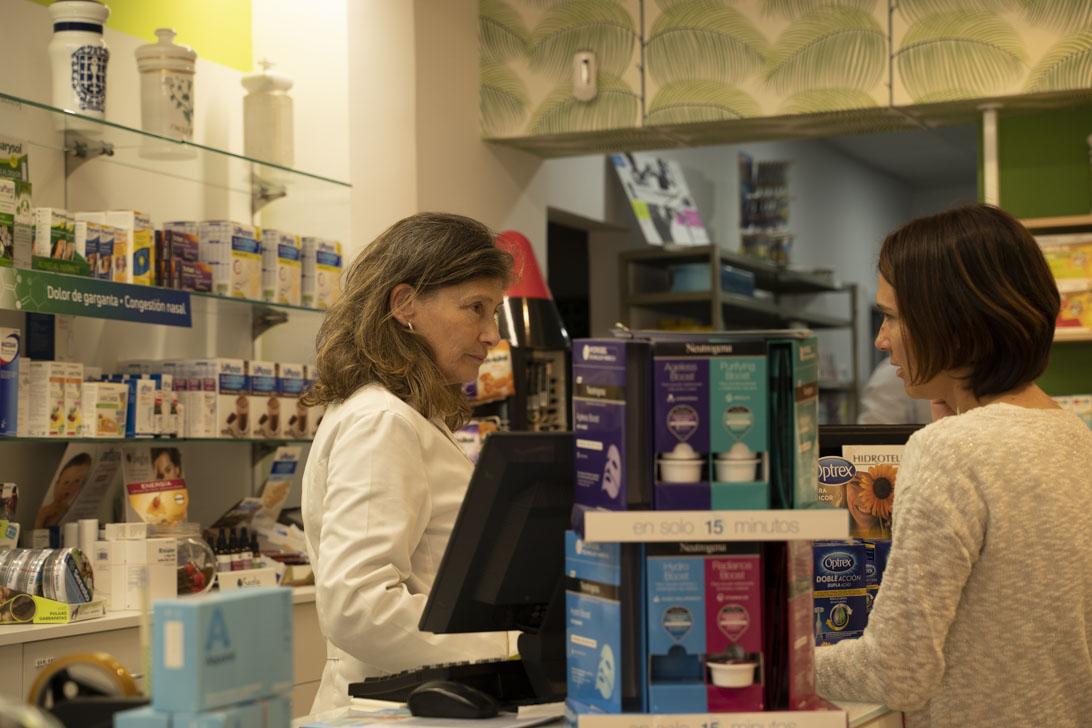 Farmacia Campello
