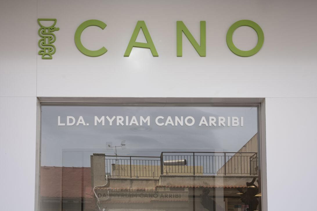 Farmacia Cano Campello