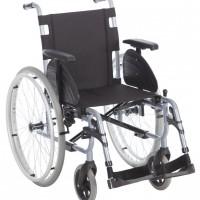 sillas de ruedas ligera
