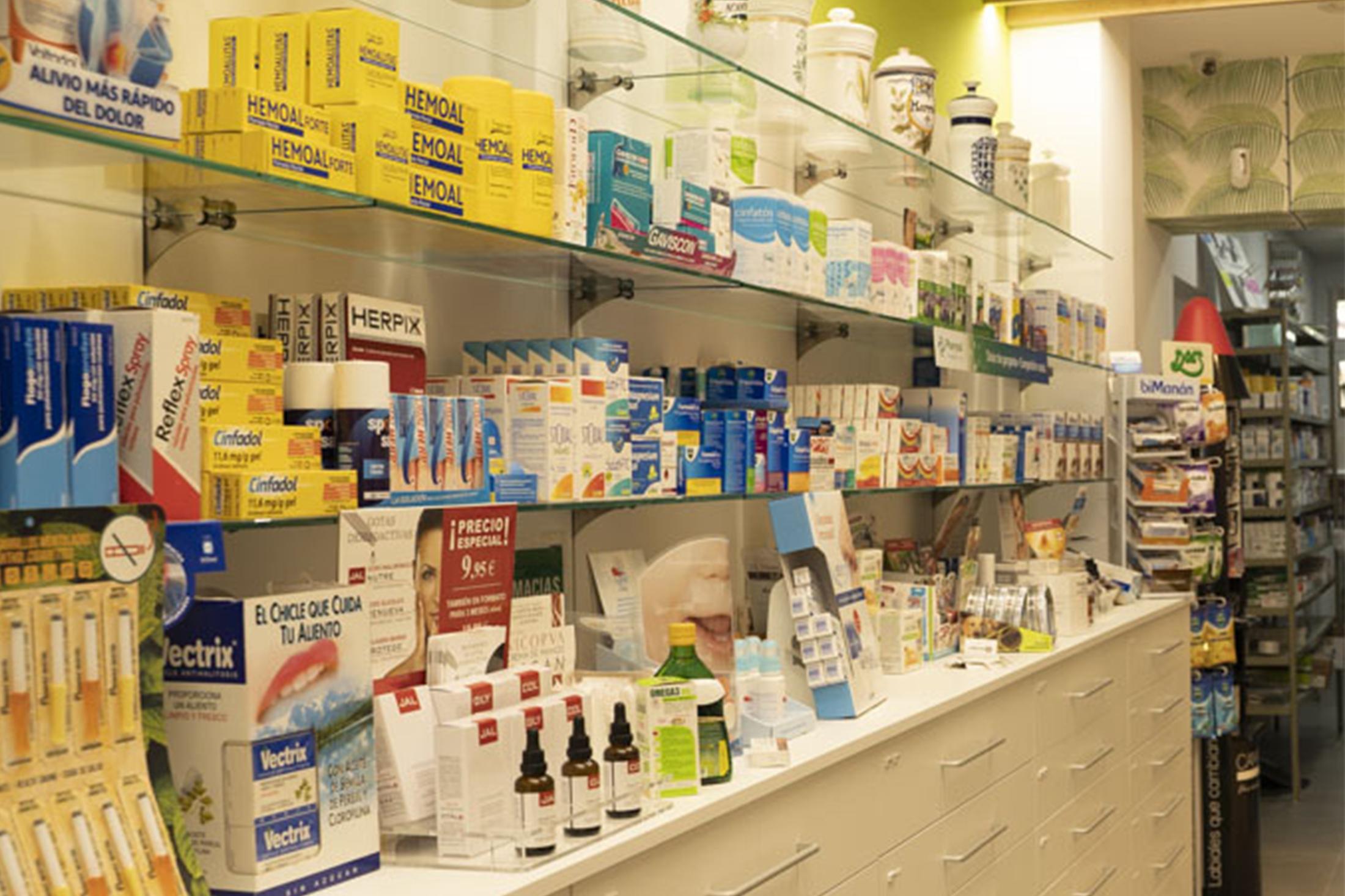 Farmacia ecológica