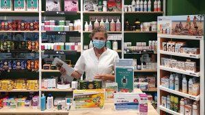Defensas Farmacia Campello